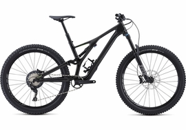 Specialized StumpJumper Comp Carbon 27.5 Gloss/Carbon/Monster Green 2019