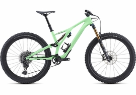 Specialized StumpJumper 27.5 Series 2019 $2999 - 9499