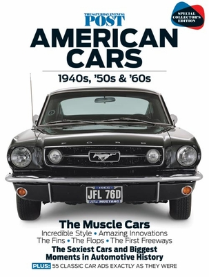 American Cars: 1940s, �s & �s