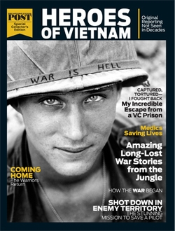 Heroes of Vietnam; Special Collector's Edition