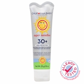 1.8oz Super Sensitive (No Fragrance) Broad Spectrum SPF 30+ Sunscreen