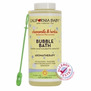 13oz Chamomile & Herbs Bubble Bath