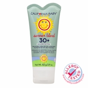 2.9oz Summer Blend™ Broad Spectrum SPF 30+ Sunscreen