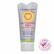 2.9oz Super Sensitive Broad Spectrum SPF 50+ Sunscreen