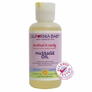 4.5oz Overtired & Cranky Massage Oil