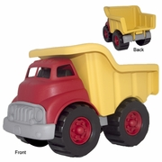 Custom Packed: Dump Truck