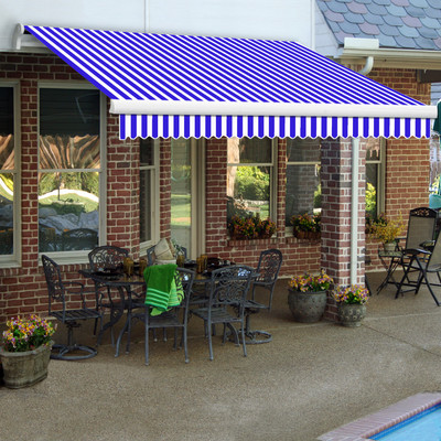 medium deck awnings canopy of size retractable manual awning motorized shade
