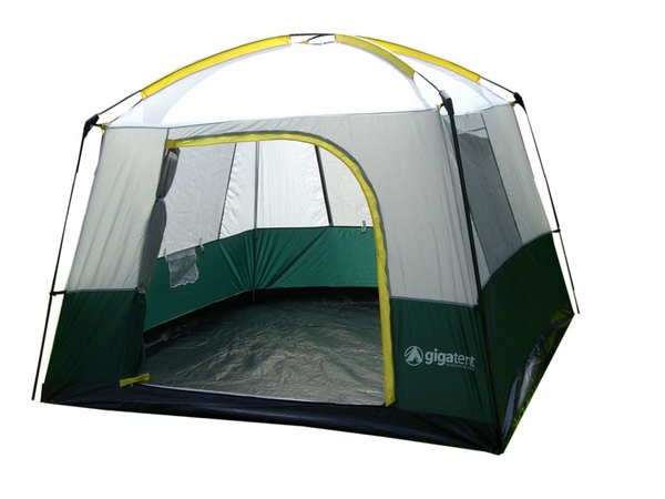 Family Camping Tents : Bear mountain family camping tent