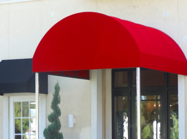 Beauty Mark Baltimore Entry Canopy Awning