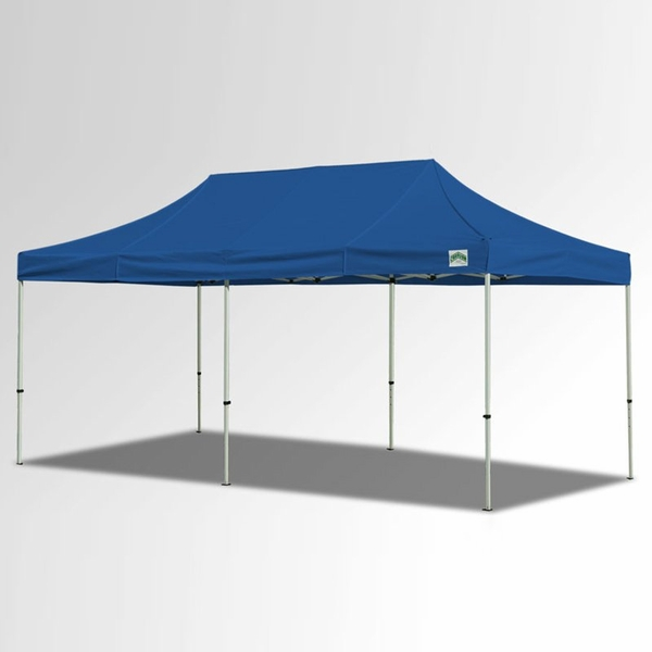 Caravan Aluma 10 X 20 Canopy With Professional Top