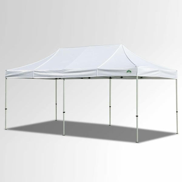 Caravan Classic 10u0027 X 20u0027 Canopy with Professional Top & Caravan Classic 10u0027 X 20u0027 Canopy with Professional Top from Caravan ...