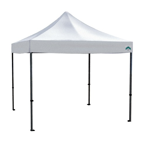 Caravan Monster Industrial Aluminum Canopy With