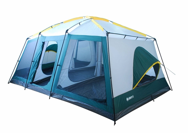 Family Camping Tents : Carter mountain family camping tent