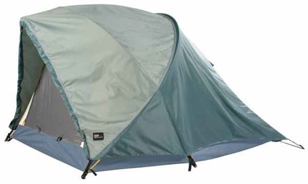 Coleman Siege 2 Person Backpacking Tent