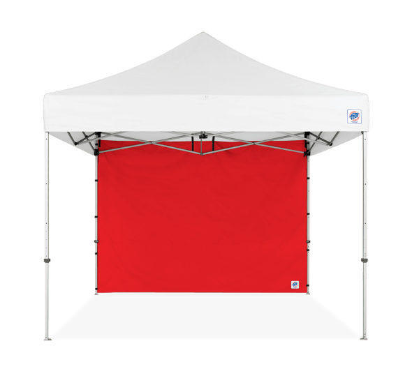 E Z Up Instant Shelter Parts : E z up foot instant shelter sidewall