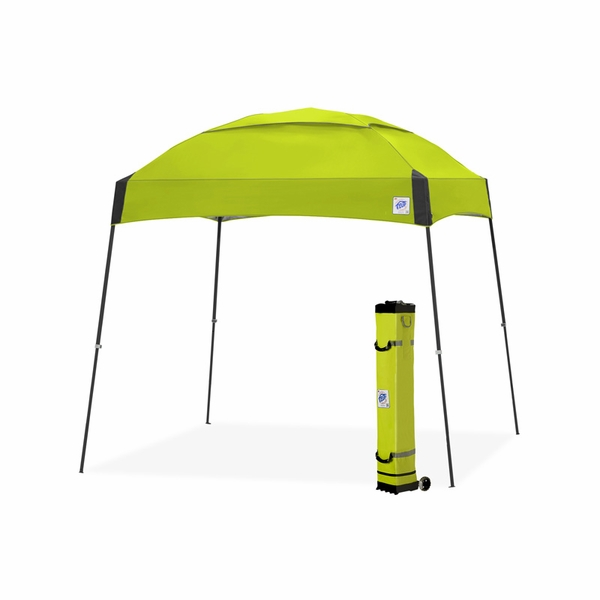 E Z UP Dome 10 X Lightweight Canopy Tent