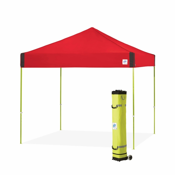 E Z UP Pyramid 10 X Instant Canopy Shelter