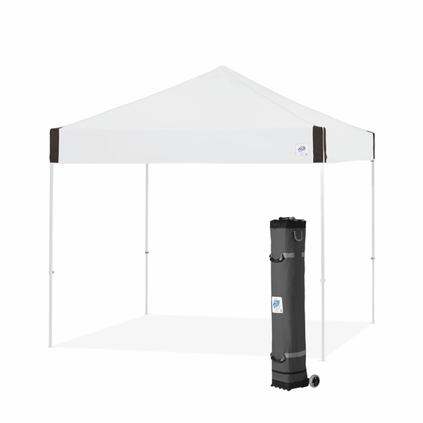 E-Z UP Pyramid 10 x 10 Instant Canopy Shelter  sc 1 st  eCanopy.com & UP Pyramid 10 x 10 Instant Canopy Shelter