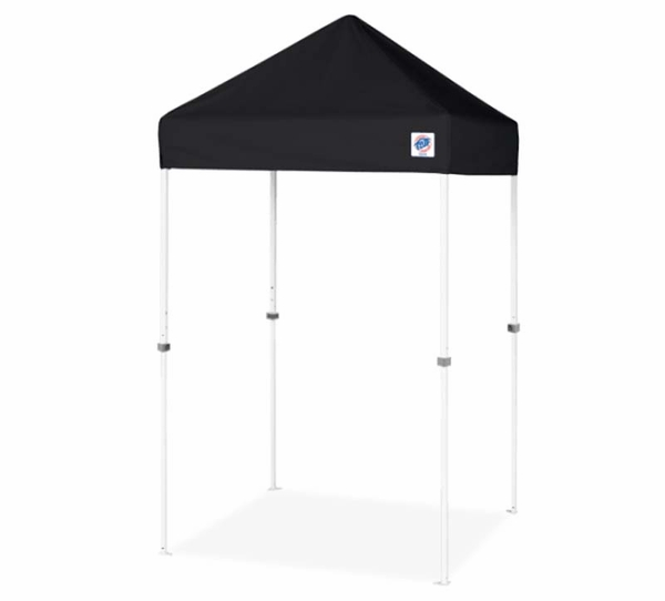 E Z UP Vue 5 X Instant Canopy Shelter