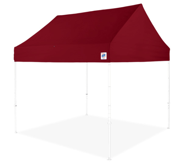 E-Z UP Hut 10 x 10 Instant Canopy Shelter  sc 1 st  eCanopy.com & UP Hut 10 x 10 Instant Canopy Shelter