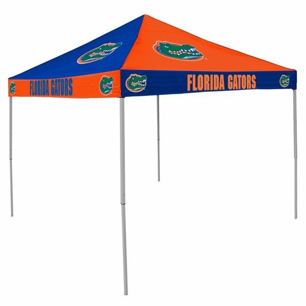 Florida Gators Tailgate Tent Canopy - Checkerboard  sc 1 st  eCanopy.com & Gators Tailgate Tent Canopy - Checkerboard