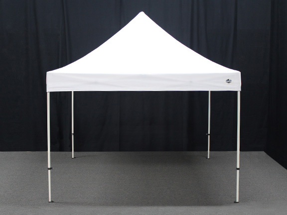 King Canopy 10 Foot x 10 Foot Tuff Tent Instant Canopy With Sidewalls & Canopy 10 Foot x 10 Foot Tuff Tent Instant Canopy With Sidewalls