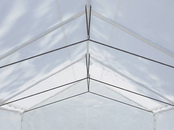 King Canopy Cable Truss Kit