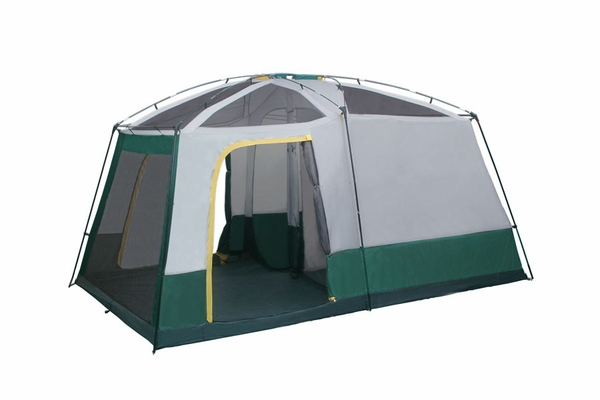 Mt Springer Family Camping Tent