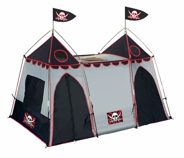 Pirate Hide Away Children S Play Tent