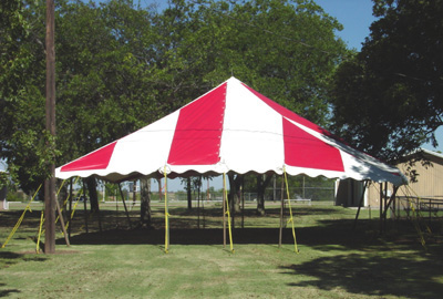 Premier 30 X 30 Ultimate Party Tent - Pole Tent & 30 X 30 Ultimate Party Tent - Pole Tent