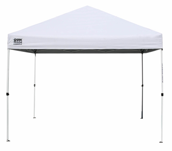 Quik Shade Commercial 100 Canopy Tent - 10 x 10  sc 1 st  eCanopy.com & Quik Shade Commercial 100 Canopy Shade Tent - 10 x 10