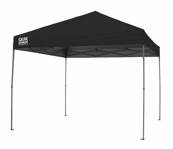 Quik Shade Expedition Ex100 10x10 Instant Canopy With