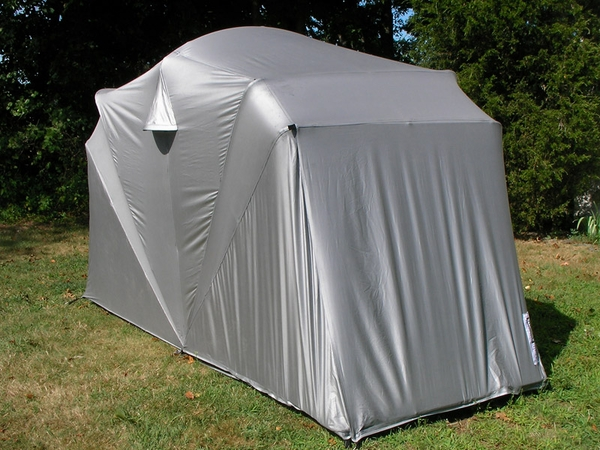 Portable Motorcycle Shelters : Motorcycle atv shelters free shipping