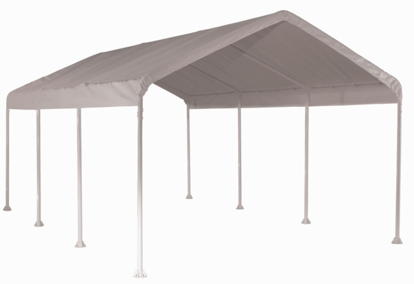 10 x 20 super max commercial grade 8 leg canopy shelter - Canopy