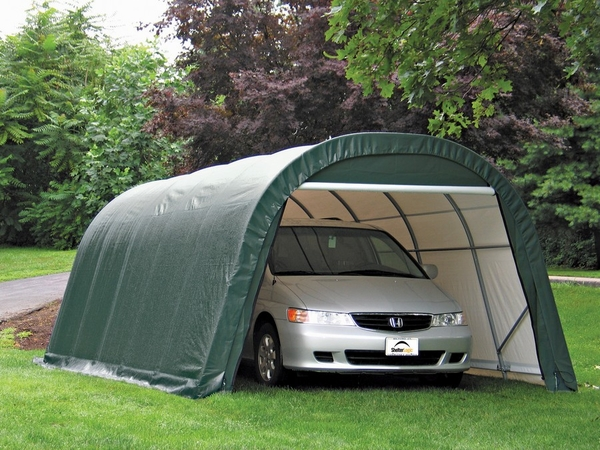 garage to wide tarp sheds instant details product equipment portable storage