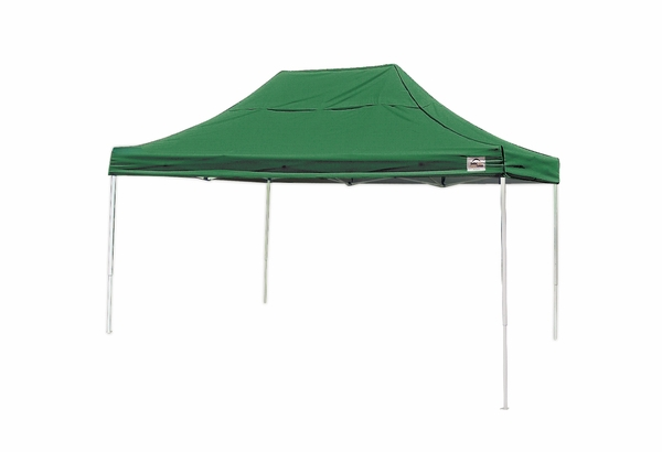 ShelterLogic Pro Series Straight Leg Pop Up Canopy Tent