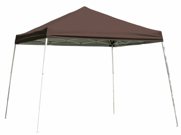 ShelterLogic Sports Series Slant-Leg Pop Up Canopy Tent - 8 Foot x 8 Foot  sc 1 st  eCanopy.com & Sports Series Slant-Leg Pop Up Canopy Tent - 8 Foot x 8 Foot