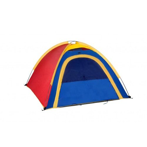 Small Explorer Kids Dome Camping Tent