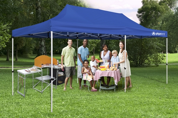 Good GigaTent 10 X 20 Outdoor Canopy   GT004