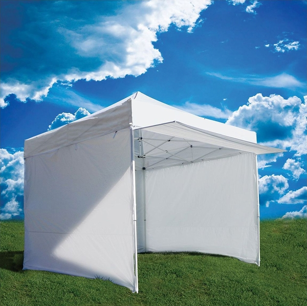 Commercial Canopies And Shelters : Z shade  commercial canopy tent package