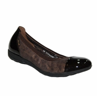 Elettra Dark Brown