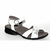 Womens Sandal w/ Backstrap