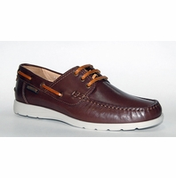 Giacomo Dark Brown