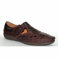 Ivano Dark Brown