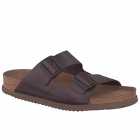 Nerio Dark Brown