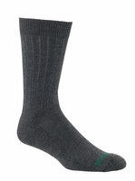 NEW!!! Mens' N.Y.C. COMFORT DRESS SOCK - CHARCOAL - ($70.00 minimum TOTAL ORDER)
