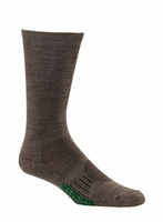 NEW!!! SEATTLE TECHNICAL SOCK - BARK ($70.00 minimum TOTAL ORDER)