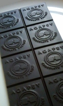 Agapey Chocolate Bars