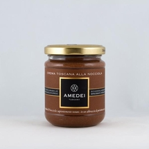 Amedei Chocolate Spreads