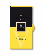 Amedei Single Origin Venezuela 70% 50g/1.75oz (Pack of 12)
